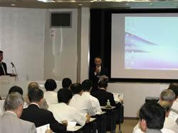 東京都印刷工業組合北ブロック3地区合同MUD勉強会の写真